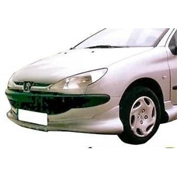 Peugeot 206 Ön Karlýk 2