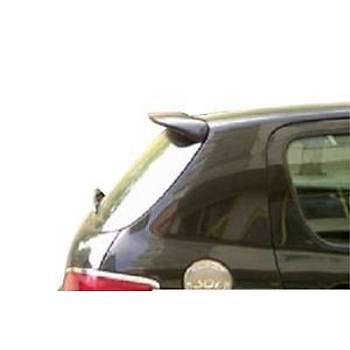 Peugeot 307 Spoiler