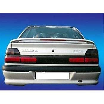 Renault 19 Spoiler