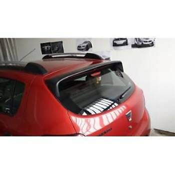 Dacia Duster Spoiler