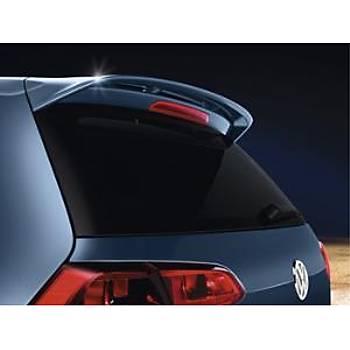 Volkswagen Golf 7 Spoiler