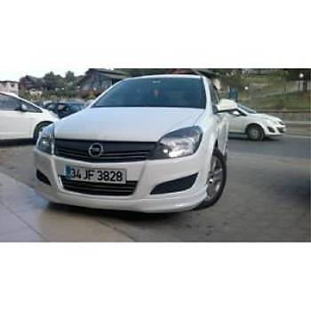 Opel Astra H Ön Tampon Altý