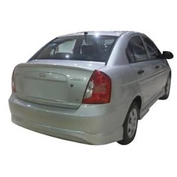 Hyundai Accent Era Arka Tampon Eki