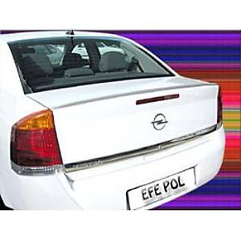 Opel Vectra C Bagaj Çýtasý