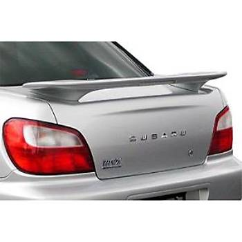 Subaru Ýmprezza Spoiler