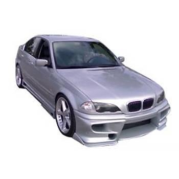 BMW E46 ÖN KARLIK