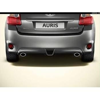 Toyota Auris Difizör 2013>