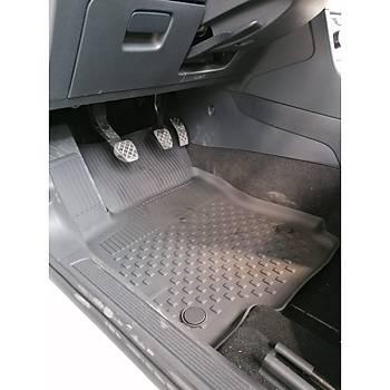 Volkswagen Golf 7 7,5 Sahler 4,5D Havuz Paspas Bagaj Havuzu Seti