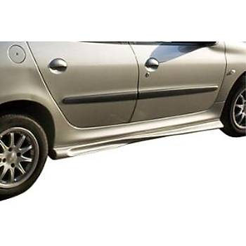 Peugeot 206 Marçbiel 2