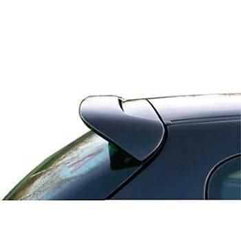 Peugeot 206 RC Spoiler