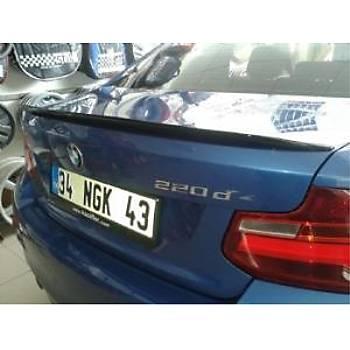 BMW F22 PERFORMANCE SPOÝLER