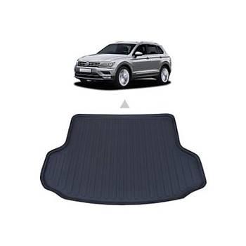 VW Tiguan II 2016 Sonrasý 3D Bagaj Havuzu