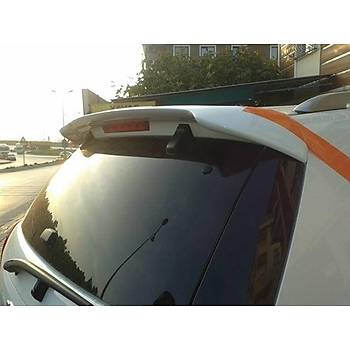Chevrolet Captiva Spoiler