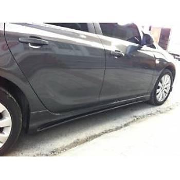 Opel Astra J HB Marçbiel 2