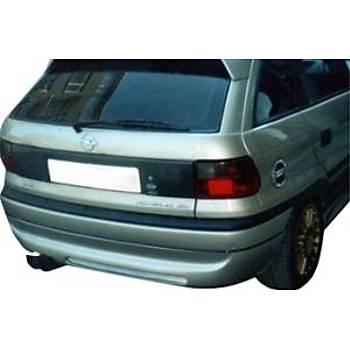 Opel Astra F Difizör