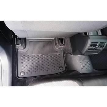 Volkswagen Passat B8 B8,5 Sahler 4,5D Paspas Bagaj Havuzu Seti