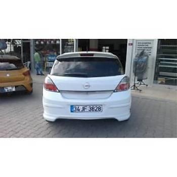 Opel Astra H Difizör