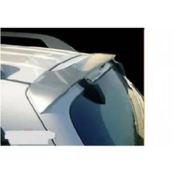 Hyundai Santa Fe Spoiler