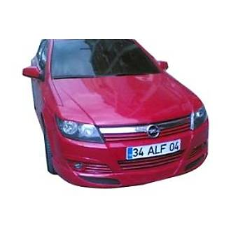 Opel Astra H Hb Far Kaþý
