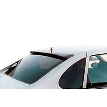 Opel Vectra B Cam üstü spoiler