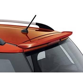 Suzuki SX4 Spoiler