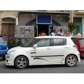 Suzuki Swift Marçbiel