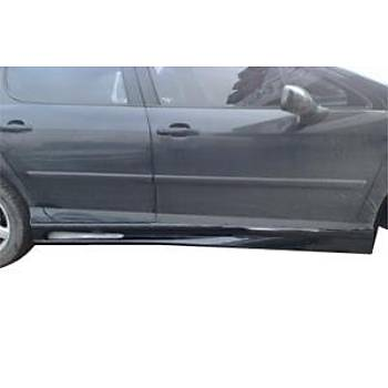 Peugeot 407 Marçbiel