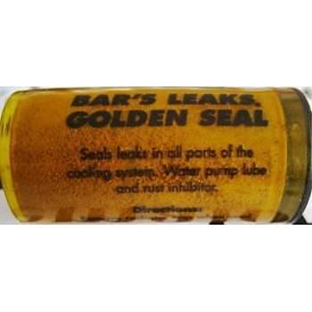 Golden Seal Radyatör ve Motor Blok Delik  Týkayýcý Toz