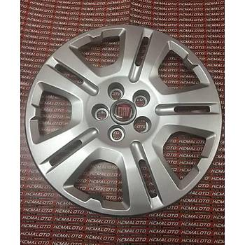 Fiat Doblo Jant Kapak 15 inc  Esnek Kýrýlmaz