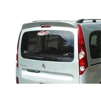 Renault Kango Spoiler