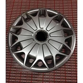Mazda Uyumlu 15 inç Jant Kapaðý Esnek Kýrýlmaz Kapak 338