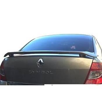 Renault Symbol Iþýklý Spoiler