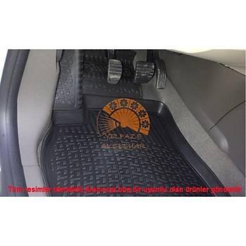 L.Locker Volkswagen Golf 7 (2012 ve sonr.)Bagaj Havuzu+Paspas Set