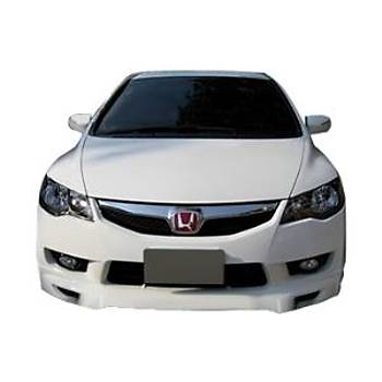 Honda Civic Ön Karlýk 3