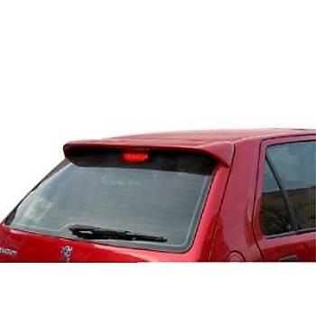 Peugeot 106 Spoiler