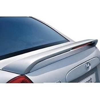 Hyundai Accent Era Iþýklý Spoiler