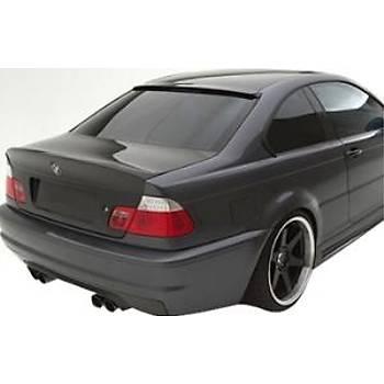 BMW E46 CSL SPOÝLER
