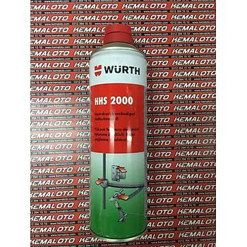 Würth HHS 2000