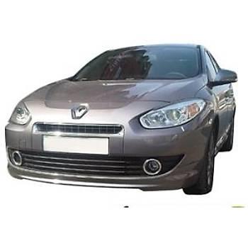 Renault Fluance Ön Karlýk