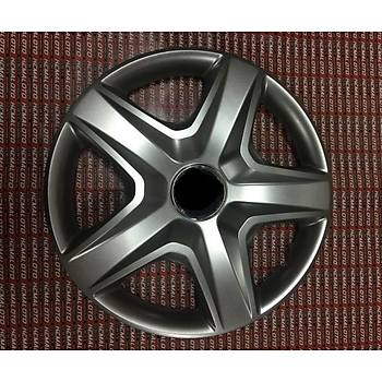 Mazda Uyumlu 16 inç Jant Kapaðý Esnek Kýrýlmaz Kapak 418