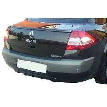 Renault Megane 2 Difizör
