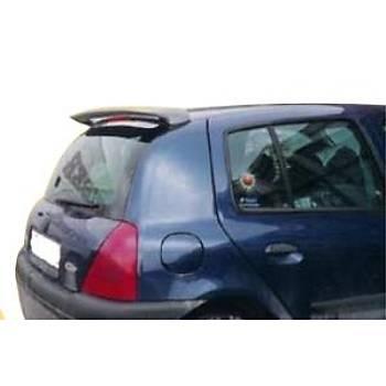 Renault Clio 2 HB Spoiler
