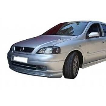 Opel Astra G Ön Karlýk 2