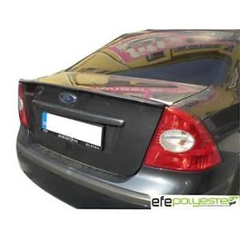 Focus 2 Sedan Spoiler