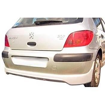 Peugeot 307 Difizör 2