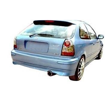 Honda Civic Arka Difizör 95>