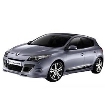 Renault Megane 3 HB Ön Karlýk