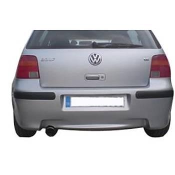 Volkswagen Golf 4 Arka Difizör