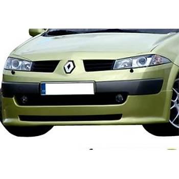 Renault Megane 2 Ön Karlýk