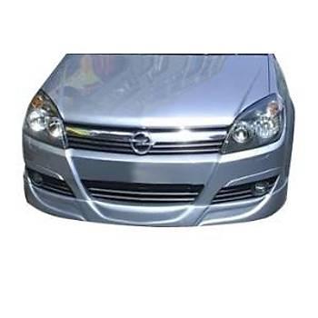 Opel Astra H Ön Difizör